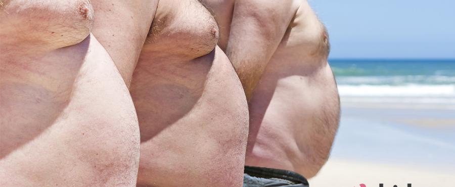التثدي عند الرجال جينيكوماستيا (gynecomastia ) ، ماهو؟ وكيف يتم علاجه؟