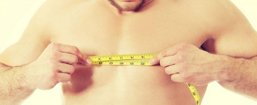 التثدي عند الرجال .. أعراضه و أسبابه وطرق علاجه المختلفة
