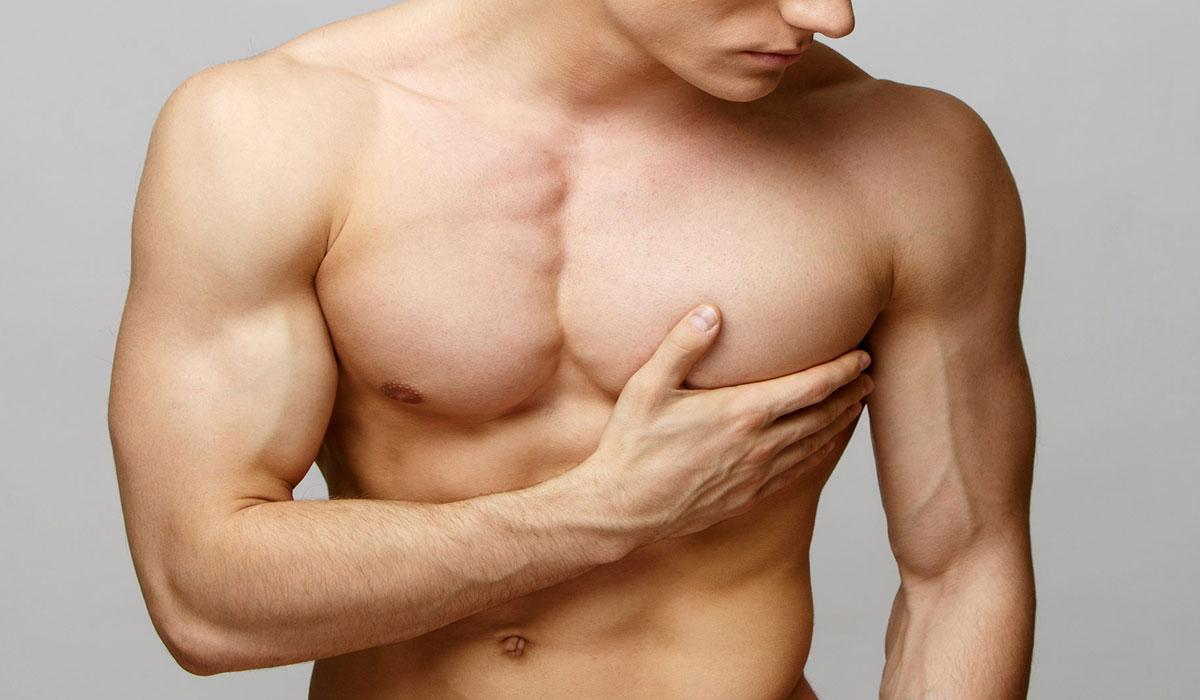 نتيجة بحث الصور عن سرطان الثدى للرجال