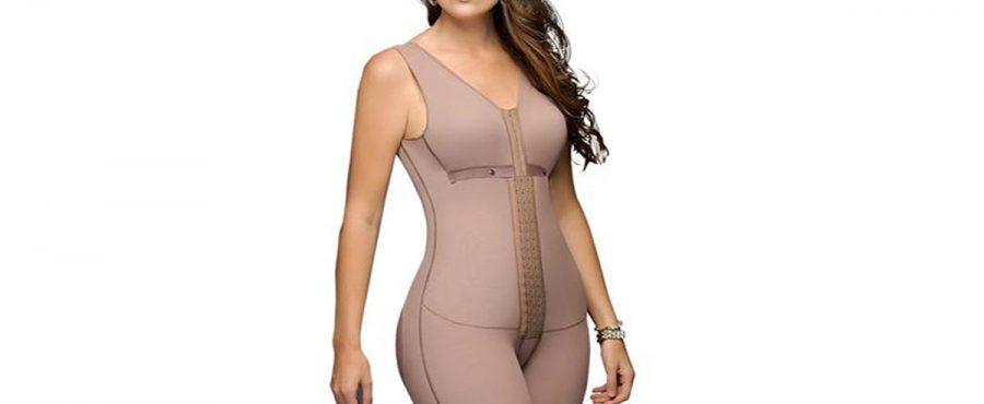 لماذا يتم لبس المشد بعد عملية شفط الدهون ؟
