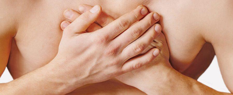 علاج كبر الثدى عند الرجال بدون جراحه … هل هو حقيقة أم لا ؟