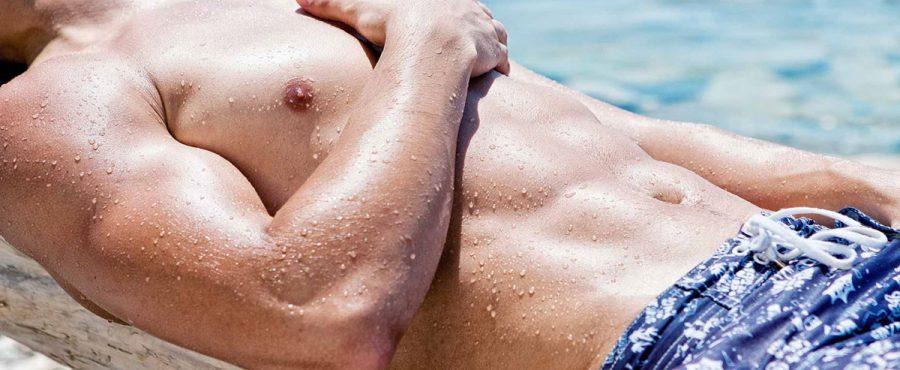 تعرف على انواع التثدي عند الرجال وطرق علاجهم