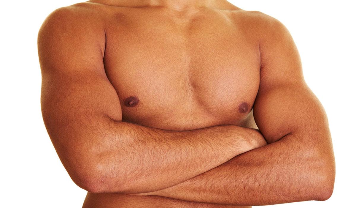 ازاله التثدي عند الرجال