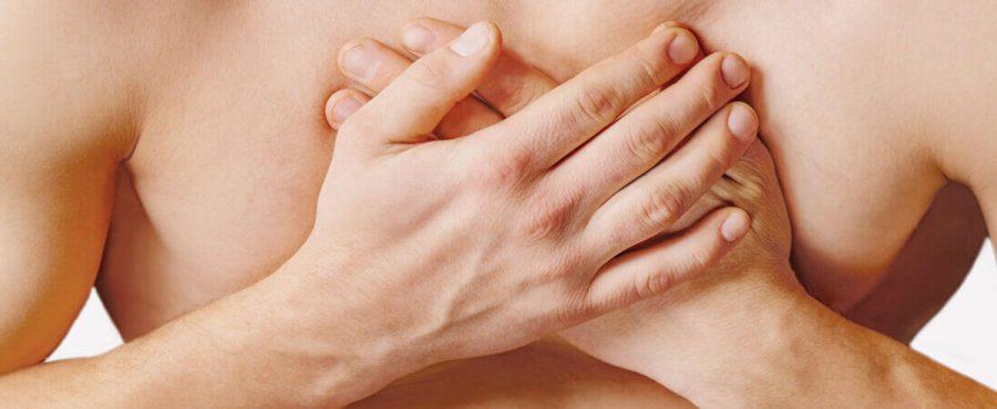 هل يحدث تورم بعد عملية التثدي وما هي طرق علاجه والوقاية منه