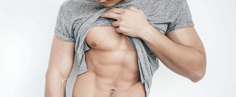 انتفاخ الثدي عند الرجال :تعرف معنا على التثدي وطرق علاجه