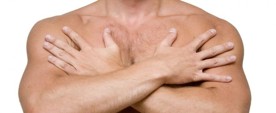 ما هو سبب كبر الثدي عند الرجال … وما هي طرق علاجه ؟