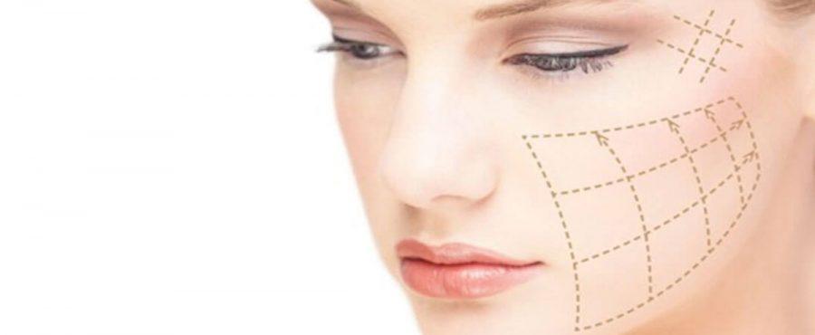 الخيوط التجميلية : تعرف على أنواعها ومزاياها وكيفية استخدامها لشد الوجه