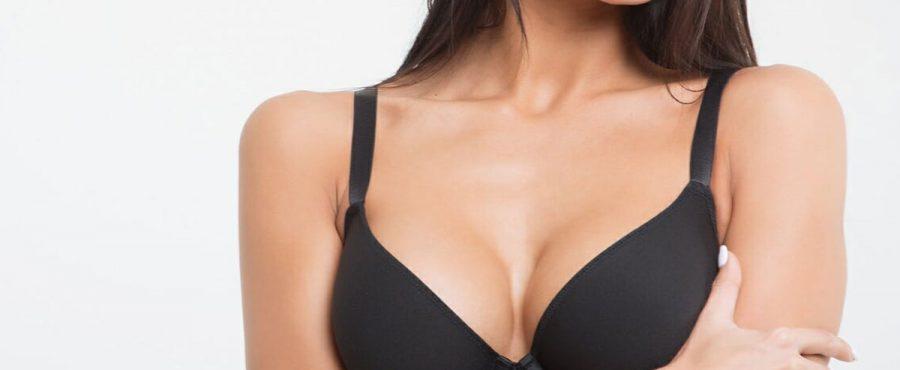 عملية تجميل الثدي لشكل أكثر جمالاً