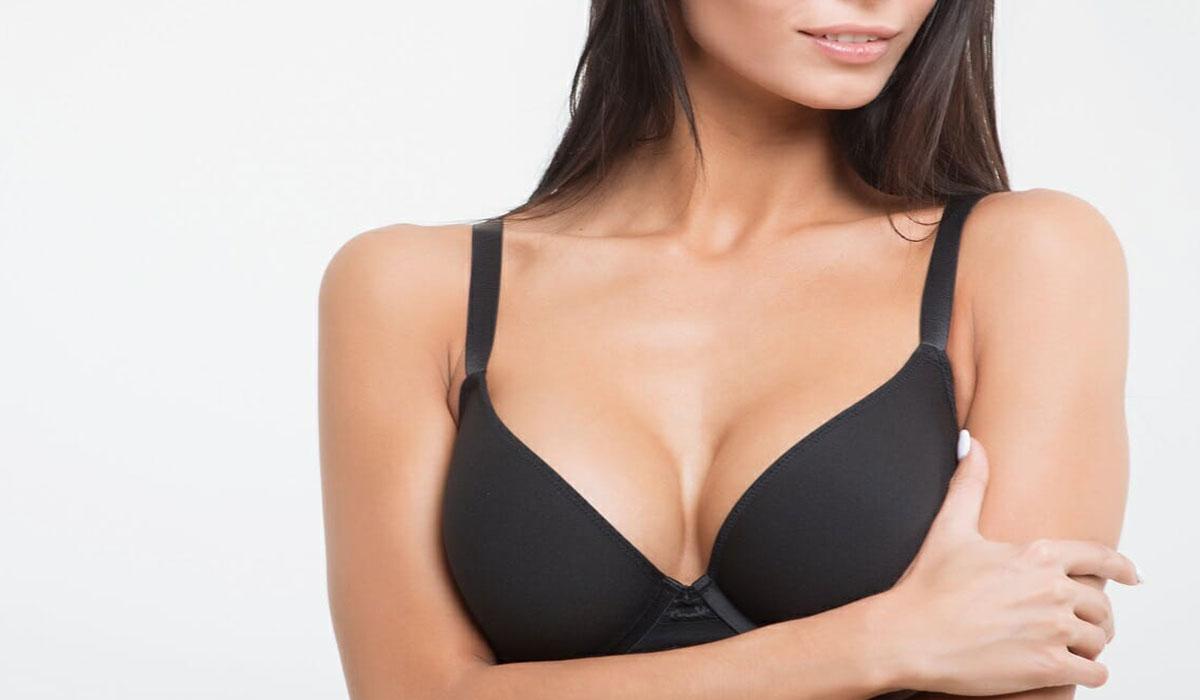 عملية تجميل الثدي؟