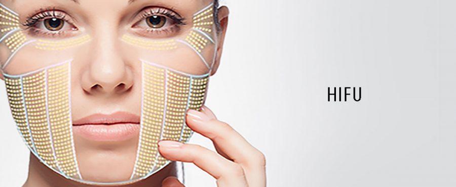 تقنية الهايفو لشد الوجه لبشرة أصغر سنا وأكثر شبابا ونضارة